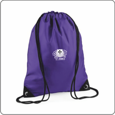 St James Primary School Gymsack