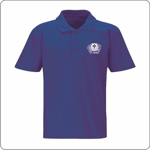 St James Nursery Polo